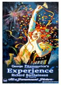 Experience (1921)