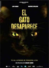O Desaparecimento do Gato