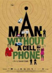 Homem sem Celular