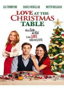 Amor na Mesa de Natal