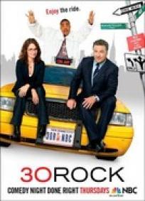 30 Rock - 6ª Temporada