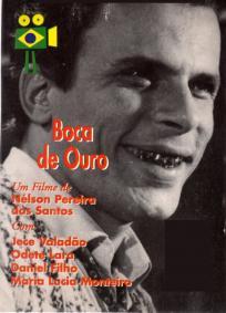 Boca de Ouro (1963)