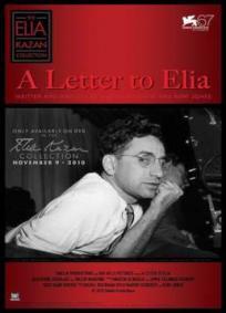 Uma Carta Para Elia