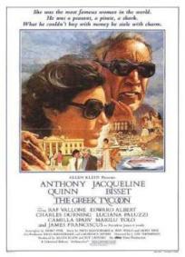O Magnata Grego