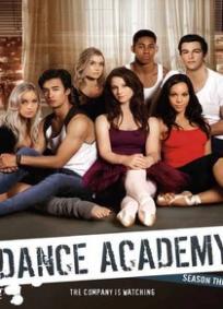 Dance Academy - 3ª Temporada