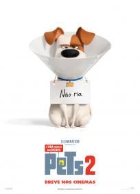 Pets - A Vida Secreta dos Bichos 2