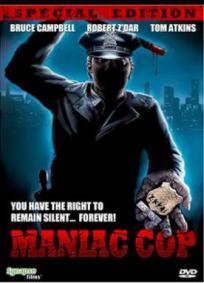 Maniac Cop - O Exterminador