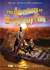 As Aventuras de Huckleberry Finn (1960)