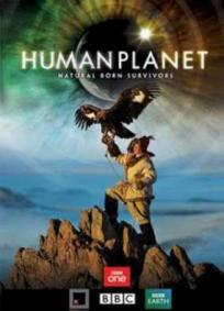 BBC Human Planet