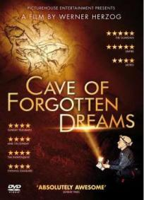 A Caverna dos Sonhos Esquecidos