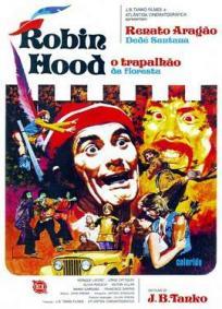 Robin Hood - O Trapalhão da Floresta