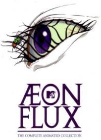 Aeon Flux (Série)