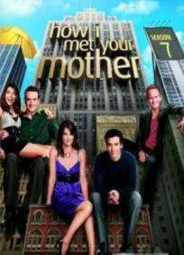 How I Met Your Mother - 7ª Temporada