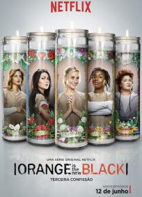 Orange is the New Black - 3ª Temporada