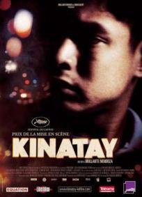 Kinatay (P)