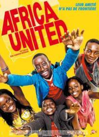Uma Incrível Aventura  | Africa Unida