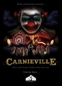 CarnieVille (P)