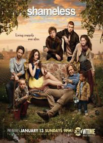 Shameless (US) - 3ª Temporada