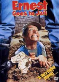 Ernest - Um Trapalhao Na Cadeia