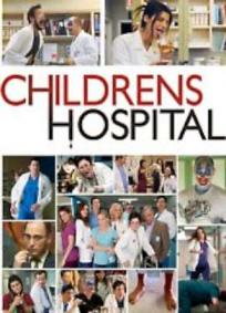 Childrens Hospital - 1ª Temporada