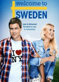 Welcome to Sweden - 1ª Temporada