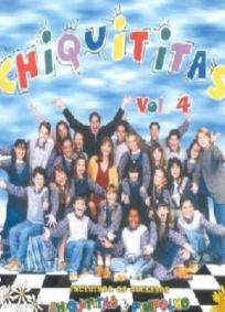 Chiquititas - 4ª temporada (1999)