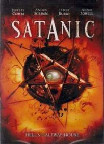 Jogos Satânicos