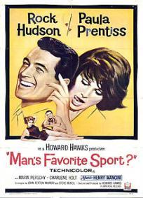 O Esporte Favorito do Homem