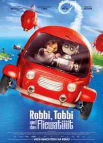 O Viajante Fantástico de Robby & Toby