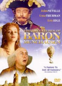 As Aventuras do Barão Munchausen