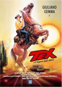 Tex Willer e os Senhores do Abismo