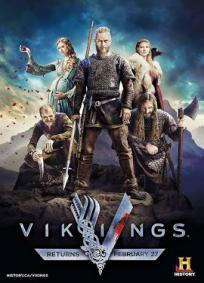 Vikings - 2ª Temporada