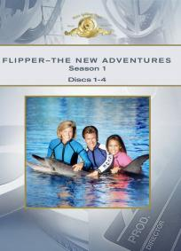 Flipper - As novas aventuras de Flipper - 1ª Temporada