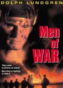 Homem de Guerra