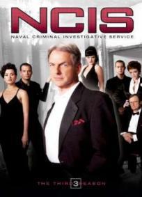 NCIS - 3ª Temporada
