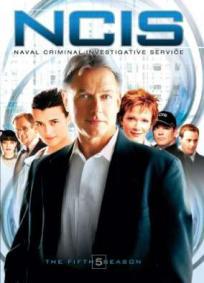 NCIS - 5ª Temporada