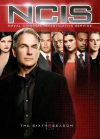 NCIS - 6ª Temporada