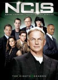 NCIS - 8ª Temporada