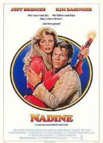 Nadine - Um amor a prova de balas