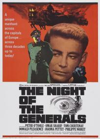 A Noite dos Generais