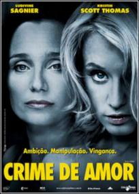 Crime de Amor (2010)