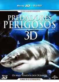 Predadores Perigosos - Os Mais Temidos dos Ocenos