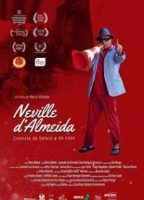 Neville D'Almeida – Cronista da Beleza e do Caos