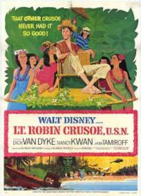 O Fantástico Robin Crusoe