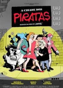 A Cidade dos Piratas (2019)