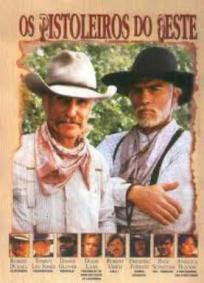 Os Pistoleiros do Oeste