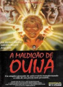 A Maldição de Ouija