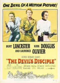 O Discípulo do Diabo