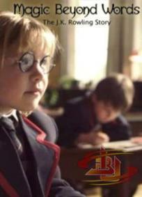 Magia Além das Palavras - A História de J.K. Rowling