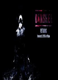 Banshee - 3ª Temporada